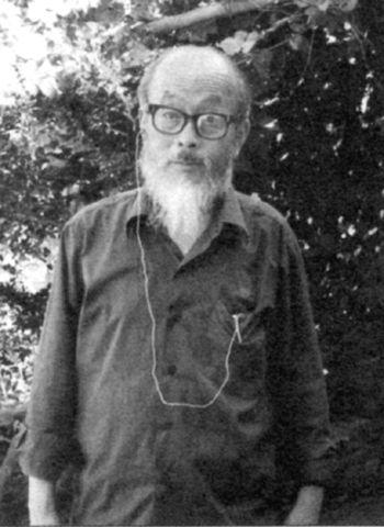 Simon Zao